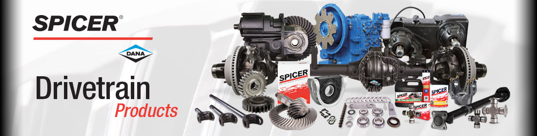 spicerdrivetrainproducts